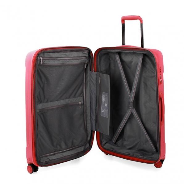 قیمت و خرید چمدان رونکاتو مدل فایبر لایت رونکاتو ایران رنگ قرمز سایز متوسط رونکاتو ایتالیا – roncatoiran FIBER LIGHT RONCATO ITALY 41915209 4