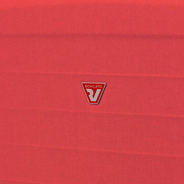 قیمت و خرید چمدان رونکاتو مدل فایبر لایت رونکاتو ایران رنگ قرمز سایز متوسط رونکاتو ایتالیا – roncatoiran FIBER LIGHT RONCATO ITALY 41915209 5