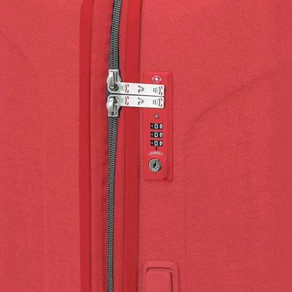 قیمت و خرید چمدان رونکاتو مدل فایبر لایت رونکاتو ایران رنگ قرمز سایز متوسط رونکاتو ایتالیا – roncatoiran FIBER LIGHT RONCATO ITALY 41915209 6