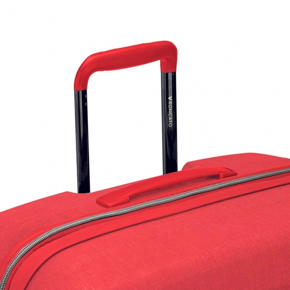 قیمت و خرید چمدان رونکاتو مدل فایبر لایت رونکاتو ایران رنگ قرمز سایز متوسط رونکاتو ایتالیا – roncatoiran FIBER LIGHT RONCATO ITALY 41915209 8