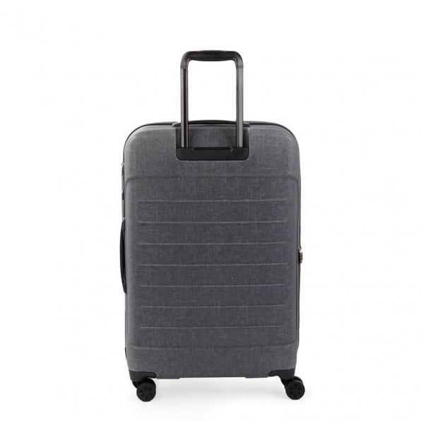 قیمت و خرید چمدان رونکاتو مدل فایبر لایت رونکاتو ایران رنگ نوک مدادی سایز متوسط رونکاتو ایتالیا – roncatoiran FIBER LIGHT RONCATO ITALY 41915222 2