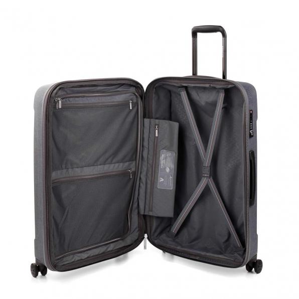 قیمت و خرید چمدان رونکاتو مدل فایبر لایت رونکاتو ایران رنگ نوک مدادی سایز متوسط رونکاتو ایتالیا – roncatoiran FIBER LIGHT RONCATO ITALY 41915222 4