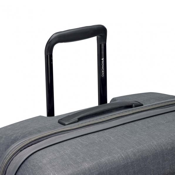 قیمت و خرید چمدان رونکاتو مدل فایبر لایت رونکاتو ایران رنگ نوک مدادی سایز متوسط رونکاتو ایتالیا – roncatoiran FIBER LIGHT RONCATO ITALY 41915222 5