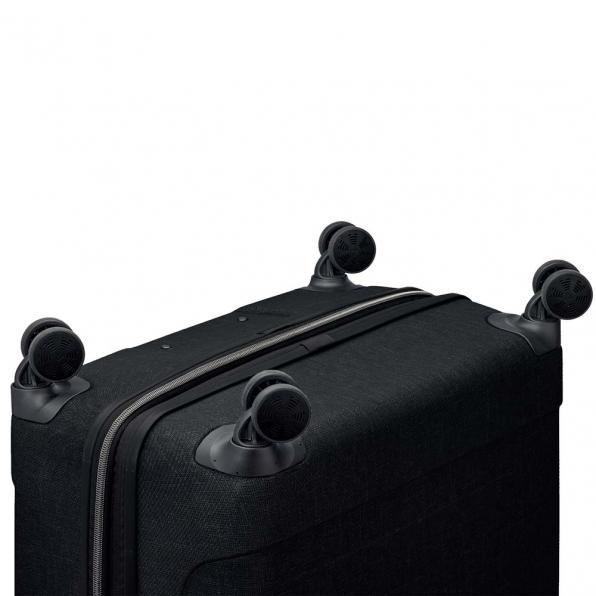 قیمت و خرید چمدان رونکاتو ایران مدل فایبر لایت رونکاتو رنگ مشکی سایز کابین رونکاتو ایتالیا – roncatoiran FIBER LIGHT RONCATO ITALY 41915301 8