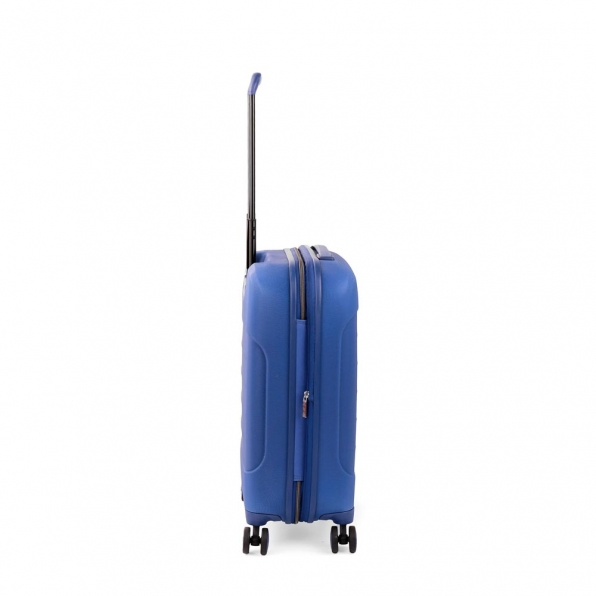 خرید و قیمت چمدان رونکاتو مدل فایبر لایت رونکاتو ایران رنگ سرمه ای سایز کابین رونکاتو ایتالیا – roncatoiran FIBER LIGHT RONCATO ITALY 41915303 3