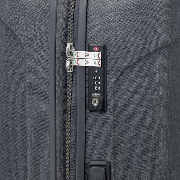 خرید و قیمت چمدان رونکاتو مدل فایبر لایت رونکاتو ایران رنگ نوک مدادی سایز کابین رونکاتو ایتالیا – roncatoiran FIBER LIGHT RONCATO ITALY 41915322 5