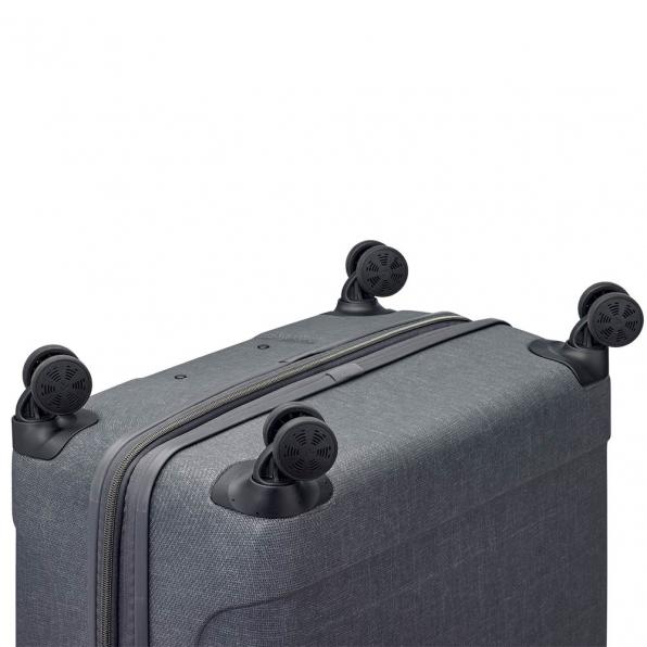 خرید و قیمت چمدان رونکاتو مدل فایبر لایت رونکاتو ایران رنگ نوک مدادی سایز کابین رونکاتو ایتالیا – roncatoiran FIBER LIGHT RONCATO ITALY 41915322 7