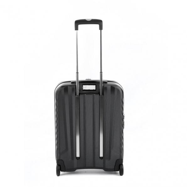 خرید چمدان رونکاتو ایران مدل اُنو بیز سایز کابین رنگ مشکی رونکاتو ایتالیا – RONCATO ITALY UNO BIZ 41952301 roncatoiran 7