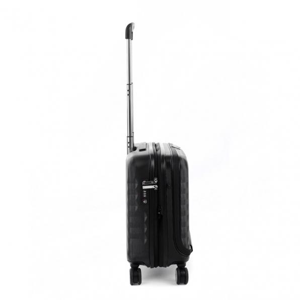 قیمت و خرید چمدان رونکاتو ایتالیا مدل اُنو بیز سایز کابین رنگ مشکی رونکاتو ایران – roncatoiran UNO BIZ RONCATO ITALY 41953401 3