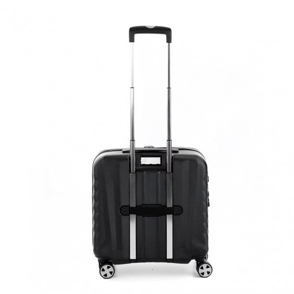 قیمت و خرید چمدان رونکاتو ایتالیا مدل اُنو بیز سایز کابین رنگ مشکی رونکاتو ایران – roncatoiran UNO BIZ RONCATO ITALY 41953401 4