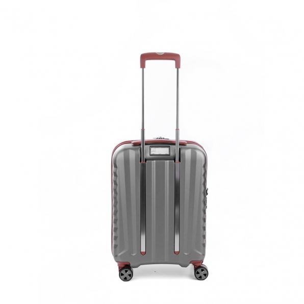 قیمت چمدان رونکاتو مدل اُنو دی ال ایکس رنگ نقره ای رونکاتو ایران سایز کابین رونکاتو ایتالیا – roncatoiran UNO DLX RONCATO ITALY 41955345 4