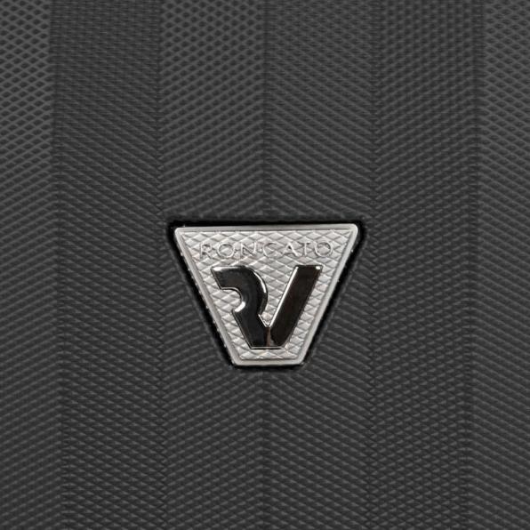 خرید و قیمت چمدان رونکاتو ایتالیا مدل اُنو زد اس ال رونکاتو ایران سایز کابین رنگ مشکی   – roncatoiran UNO ZSL PREMIUM 2.0 RONCATO ITALY 54630101 3