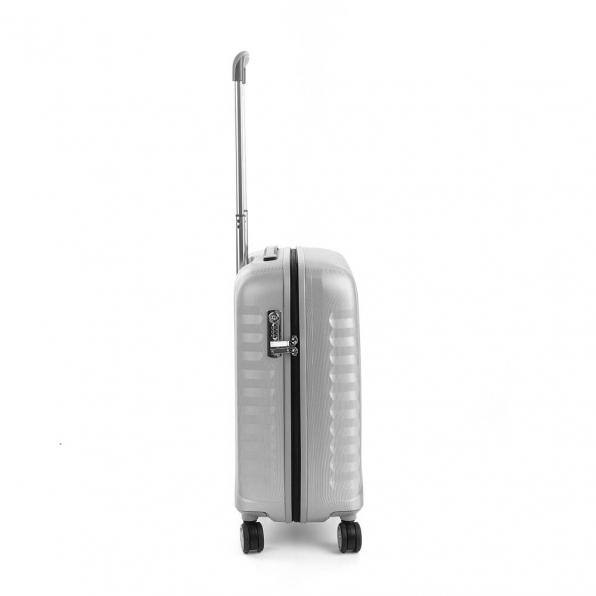 خرید و قیمت چمدان رونکاتو ایتالیا مدل اونو زد اس ال رونکاتو ایران سایز کابین رنگ خاکستری – roncatoiran UNO ZSL PREMIUM 2.0 RONCATO ITALY 54640225 2