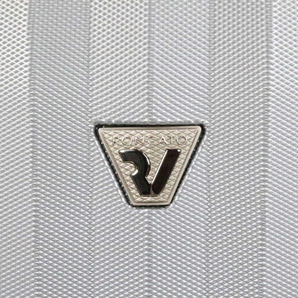 خرید و قیمت چمدان رونکاتو ایتالیا مدل اونو زد اس ال رونکاتو ایران سایز کابین رنگ خاکستری – roncatoiran UNO ZSL PREMIUM 2.0 RONCATO ITALY 54640225 4