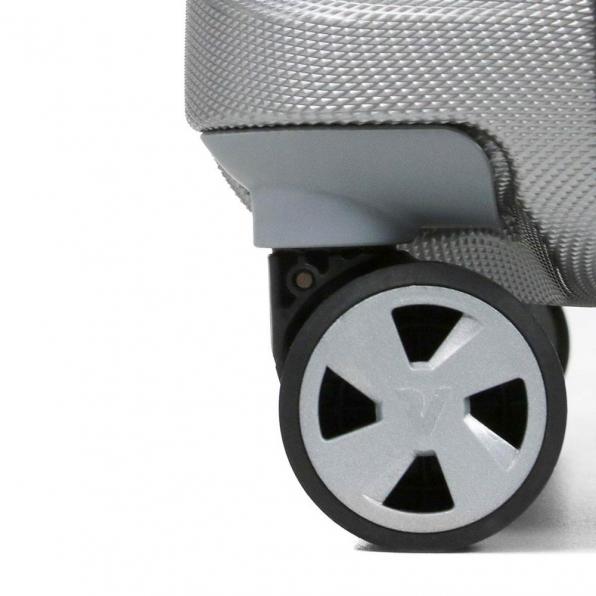 خرید و قیمت چمدان رونکاتو ایتالیا مدل اونو زد اس ال رونکاتو ایران سایز کابین رنگ خاکستری – roncatoiran UNO ZSL PREMIUM 2.0 RONCATO ITALY 54640225 5