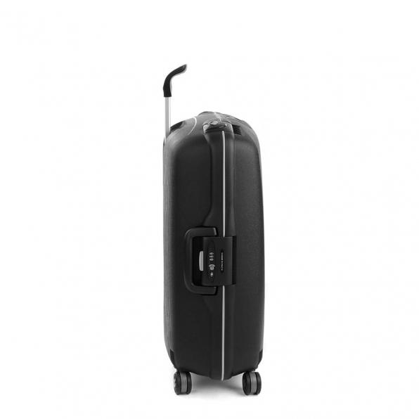 خرید و قیمت چمدان رونکاتو ایران مدل لایت رنگ مشکی سایز بزرگ رونکاتو ایتالیا – roncatoiran LIGHT RONCATO ITALY 50071101 1