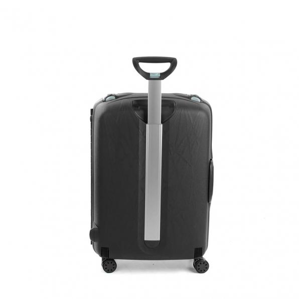 خرید و قیمت چمدان رونکاتو ایران مدل لایت رنگ مشکی سایز بزرگ رونکاتو ایتالیا – roncatoiran LIGHT RONCATO ITALY 50071101 3