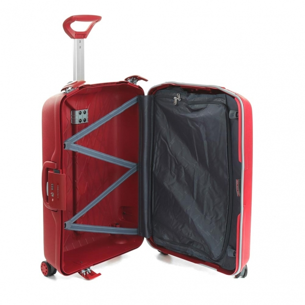خرید و قیمت چمدان رونکاتو ایران مدل لایت رنگ قرمز سایز متوسط رونکاتو ایتالیا – roncatoiran LIGHT RONCATO ITALY 50071209 2
