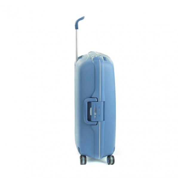 خرید و قیمت چمدان رونکاتو ایران مدل لایت رنگ آبی سایز متوسط رونکاتو ایتالیا – roncatoiran LIGHT RONCATO ITALY 50071233 1