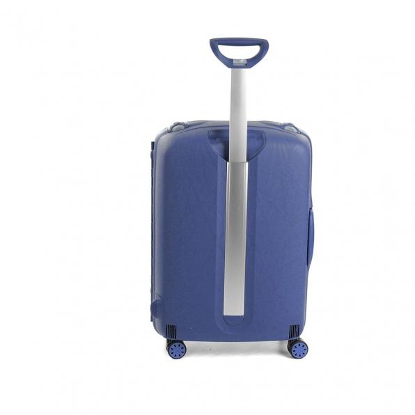 خرید و قیمت چمدان رونکاتو ایران مدل لایت رنگ سرمه ای سایز متوسط رونکاتو ایتالیا – roncatoiran LIGHT RONCATO ITALY 50071283 3