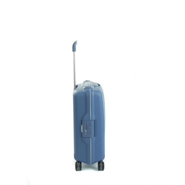 خرید و قیمت چمدان رونکاتو ایران مدل لایت رنگ آبی سایز کابین رونکاتو ایتالیا – roncatoiran LIGHT RONCATO ITALY 50071433 1