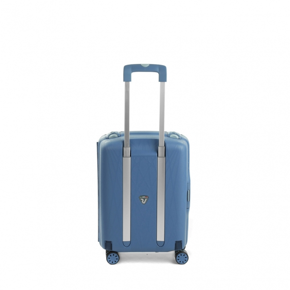 خرید و قیمت چمدان رونکاتو ایران مدل لایت رنگ آبی سایز کابین رونکاتو ایتالیا – roncatoiran LIGHT RONCATO ITALY 50071433 3