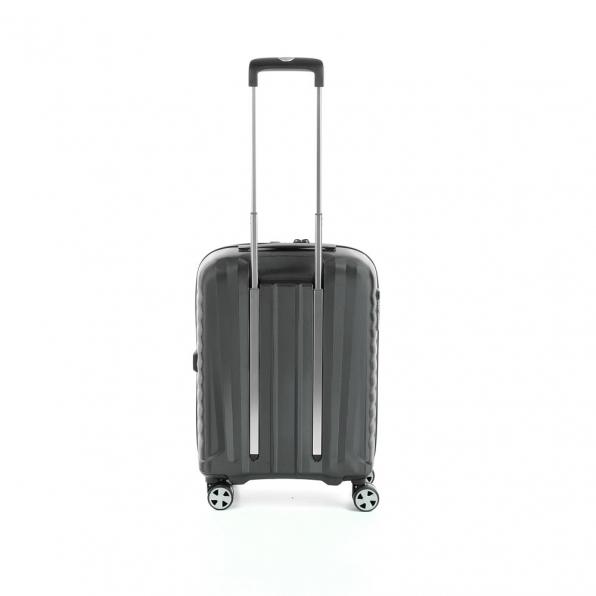 قیمت و خرید چمدان رونکاتو مدل دابل پریمیوم  رونکاتو ایران رنگ مشکی سایز کابین رونکاتو ایتالیا – roncatoiran DOUBLE PREMIUM RONCATO ITALY 51460101 5