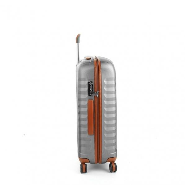 قیمت و خرید چمدان رونکاتو مدل الیت رونکاتو ایران سایز متوسط رنگ بژ رونکاتو ایتالیا – roncatoiran E - LITE RONCATO ITALY 52213445 1
