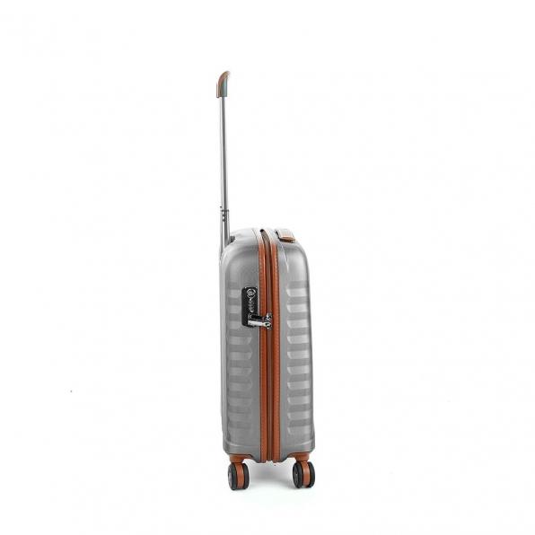 خرید و قیمت چمدان رونکاتو ایران مدل الیت سایز کابین رنگ بژ رونکاتو ایتالیا – roncatoiran E - LITE RONCATO ITALY 52233445 1