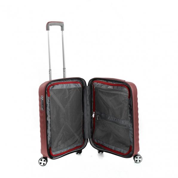 خرید و قیمت چمدان رونکاتو ایتالیا مدل اونو زد اس ال رونکاتو ایران سایز کابین رنگ قرمز – roncatoiran UNO ZSL PREMIUM 2.0 RONCATO ITALY 54640505 1