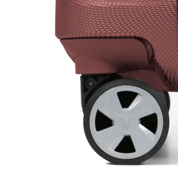 خرید و قیمت چمدان رونکاتو ایتالیا مدل اونو زد اس ال رونکاتو ایران سایز کابین رنگ قرمز – roncatoiran UNO ZSL PREMIUM 2.0 RONCATO ITALY 54640505 3