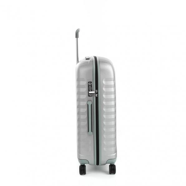 قیمت و خرید چمدان رونکاتو ایتالیا مدل اونو زد اس ال سایز متوسط رنگ خاکستری رونکاتو ایران  – roncatoiran UNO ZSL PREMIUM 2.0 RONCATO ITALY 54650225 1
