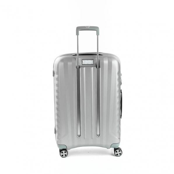 قیمت و خرید چمدان رونکاتو ایتالیا مدل اونو زد اس ال سایز متوسط رنگ خاکستری رونکاتو ایران  – roncatoiran UNO ZSL PREMIUM 2.0 RONCATO ITALY 54650225 3