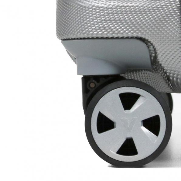 قیمت و خرید چمدان رونکاتو ایتالیا مدل اونو زد اس ال سایز متوسط رنگ خاکستری رونکاتو ایران  – roncatoiran UNO ZSL PREMIUM 2.0 RONCATO ITALY 54650225 5