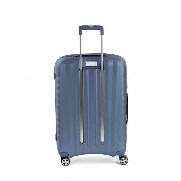 قیمت و خرید چمدان رونکاتو ایتالیا مدل اونو زد اس ال سایز متوسط رنگ سرمه ای رونکاتو ایران  – roncatoiran UNO ZSL PREMIUM 2.0 RONCATO ITALY 54650303 3