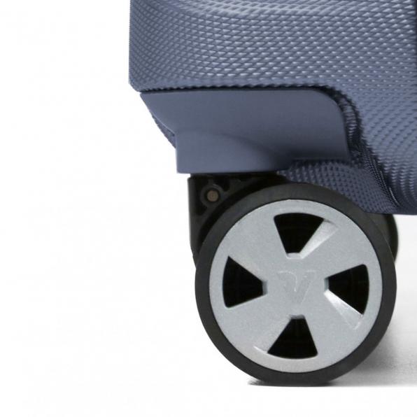 قیمت و خرید چمدان رونکاتو ایتالیا مدل اونو زد اس ال سایز متوسط رنگ سرمه ای رونکاتو ایران  – roncatoiran UNO ZSL PREMIUM 2.0 RONCATO ITALY 54650303 5