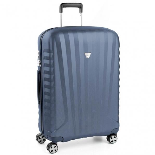 قیمت و خرید چمدان رونکاتو ایتالیا مدل اونو زد اس ال سایز متوسط رنگ سرمه ای رونکاتو ایران  – roncatoiran UNO ZSL PREMIUM 2.0 RONCATO ITALY 54650303 6