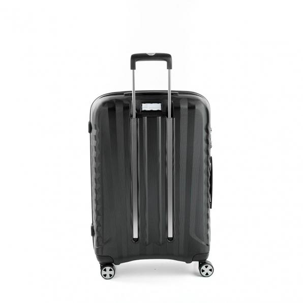 خرید چمدان رونکاتو ایتالیا مدل اونو زد اس ال سایز بزرگ رنگ مشکی رونکاتو ایران  – roncatoiranUNO ZSL PREMIUM 2.0 RONCATO ITALY 54660101 3