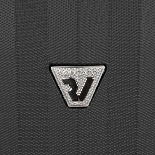 خرید چمدان رونکاتو ایتالیا مدل اونو زد اس ال سایز بزرگ رنگ مشکی رونکاتو ایران  – roncatoiranUNO ZSL PREMIUM 2.0 RONCATO ITALY 54660101 4