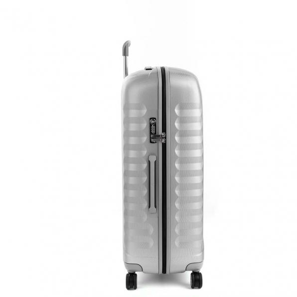 قیمت و خرید چمدان رونکاتو ایتالیا مدل اُنو زد اس ال سایز بزرگ رنگ خاکستری رونکاتو ایران  – roncatoiranUNO ZSL PREMIUM 2.0 RONCATO ITALY 54660225 1
