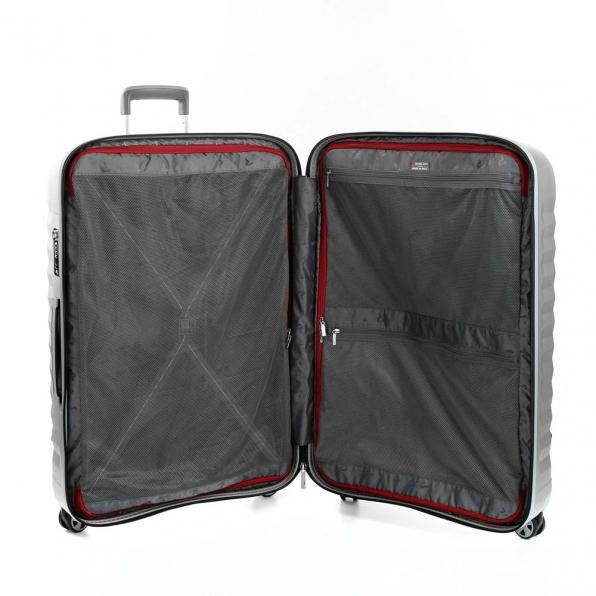 قیمت و خرید چمدان رونکاتو ایتالیا مدل اُنو زد اس ال سایز بزرگ رنگ خاکستری رونکاتو ایران  – roncatoiranUNO ZSL PREMIUM 2.0 RONCATO ITALY 54660225 2