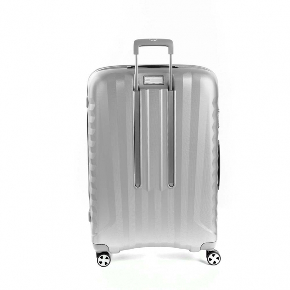 قیمت و خرید چمدان رونکاتو ایتالیا مدل اُنو زد اس ال سایز بزرگ رنگ خاکستری رونکاتو ایران  – roncatoiranUNO ZSL PREMIUM 2.0 RONCATO ITALY 54660225 3