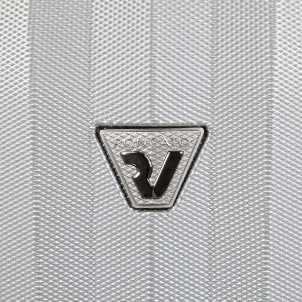 قیمت و خرید چمدان رونکاتو ایتالیا مدل اُنو زد اس ال سایز بزرگ رنگ خاکستری رونکاتو ایران  – roncatoiranUNO ZSL PREMIUM 2.0 RONCATO ITALY 54660225 4