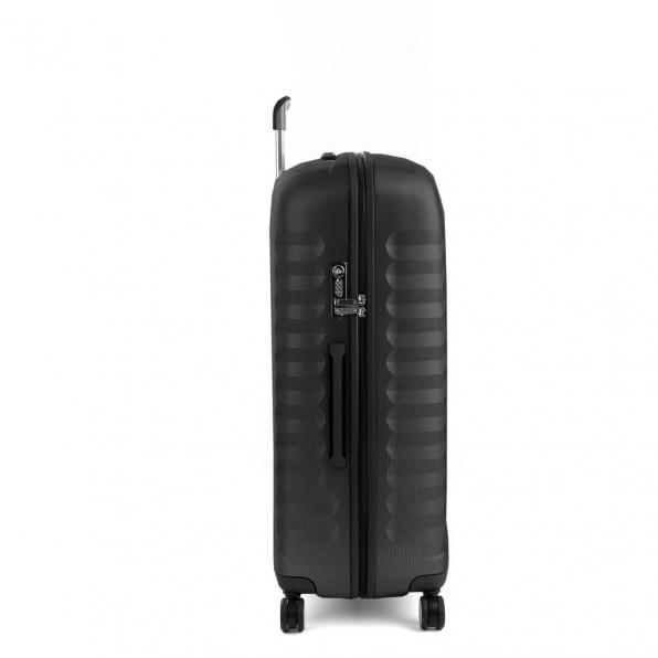 قیمت و خرید چمدان رونکاتو مدل اونو زد اس ال رونکاتو ایران سایز خیلی بزرگ رنگ مشکی رونکاتو ایتالیا – roncatoiranUNO ZSL PREMIUM 2.0 RONCATO ITALY 54670101 1