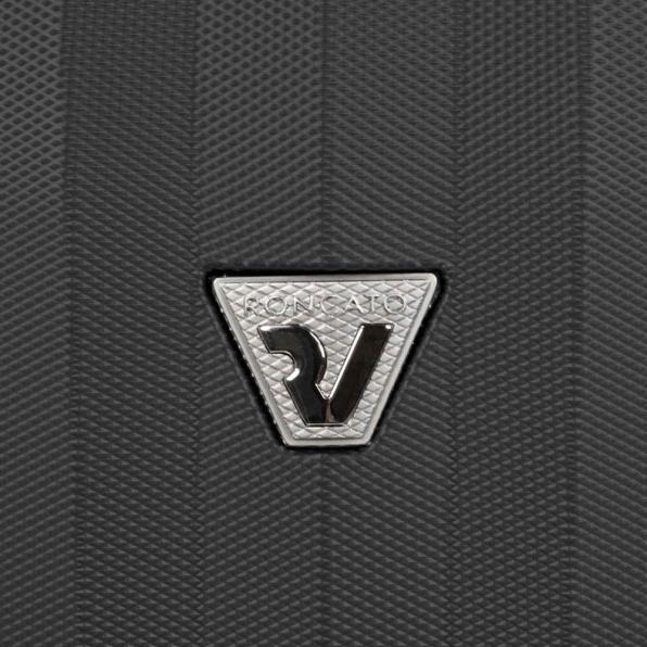 قیمت و خرید چمدان رونکاتو مدل اونو زد اس ال رونکاتو ایران سایز خیلی بزرگ رنگ مشکی رونکاتو ایتالیا – roncatoiranUNO ZSL PREMIUM 2.0 RONCATO ITALY 54670101 4