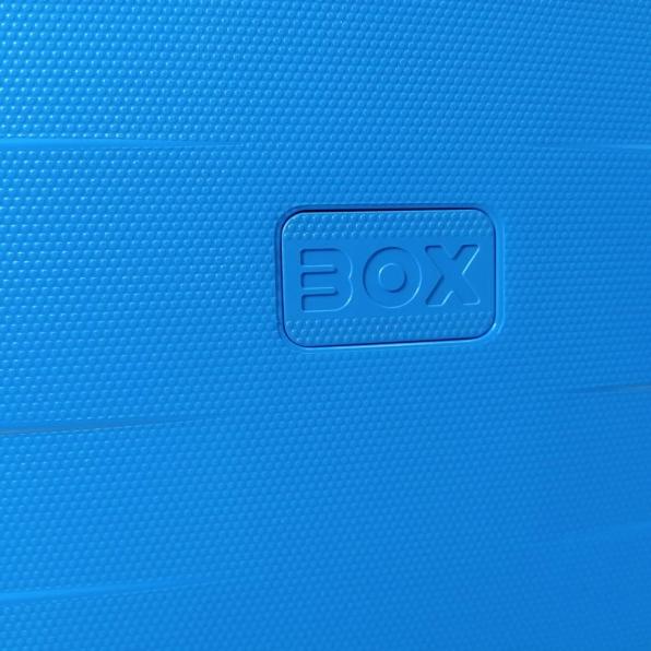 چمدان رونکاتو ایتالیا مدل باکس یانگ سایز بزرگ رنگ آبی رونکاتو ایران –  BOX YOUNG RONCATO ITALY 55411208 roncatoiran 4