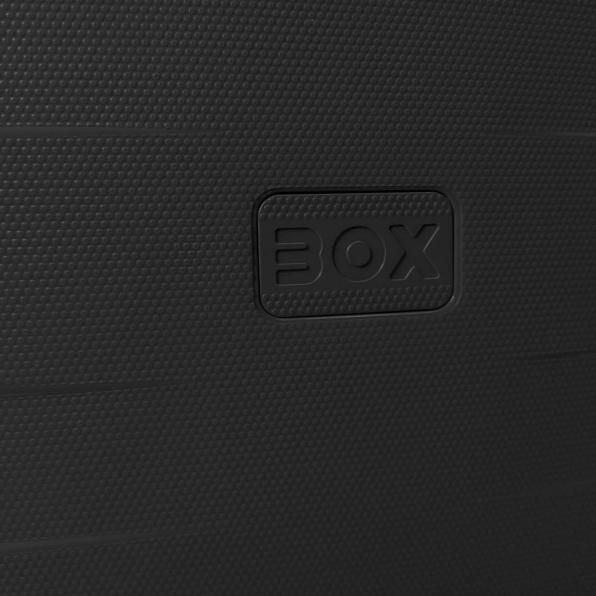 قیمت و خرید چمدان رونکاتو ایتالیا مدل باکس یانگ رونکاتو ایران رنگ مشکی سایز بزرگ  –  BOX YOUNG RONCATO IRAN 55411801 roncatoiran 7