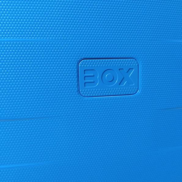 چمدان رونکاتو ایتالیا مدل باکس یانگ سایز متوسط رنگ آبی رونکاتو ایران –  BOX YOUNG MEDIUM RONCATO ITALY 55421208 roncatoiran 6