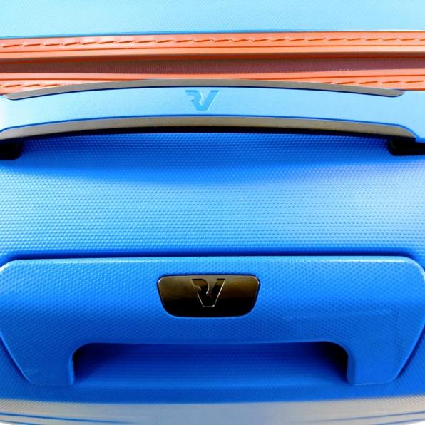 چمدان رونکاتو ایتالیا مدل باکس یانگ سایز متوسط رنگ آبی رونکاتو ایران –  BOX YOUNG MEDIUM RONCATO ITALY 55421208 roncatoiran 7