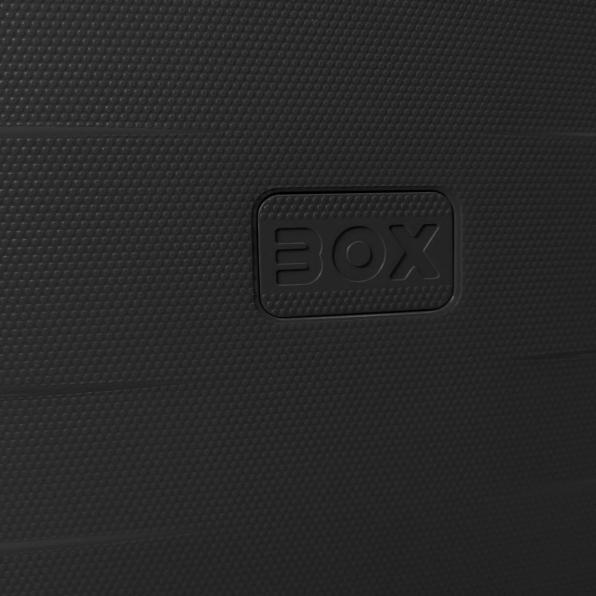 چمدان رونکاتو ایتالیا مدل باکس یانگ سایز متوسط رنگ مشکی رونکاتو ایران –  BOX YOUNG MEDIUM RONCATO ITALY 55421801 roncatoiran 7